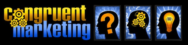 Congruent Marketing Logo
